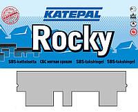Битумная черепица Katepal Rocky