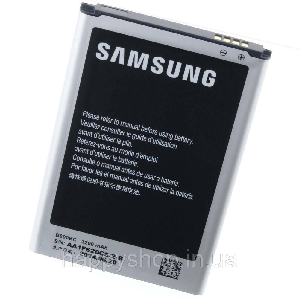 Оригінальна батарея для Samsung N9000 (Note 3) (B800BC)