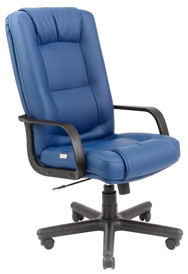 Компьютерное Кресло Альберто (Пластик) 1кат