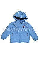 Куртка-парка демисезонная для мальчика