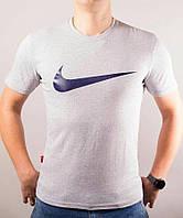 Спортивная мужская футболка Nike в разных цветах