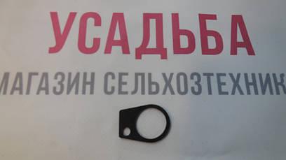 Уплотнитель фильтра воздушного на бензопилу Vitals,Sadko, Foresta, Днипро, Кентавр, Forte, Бригадир