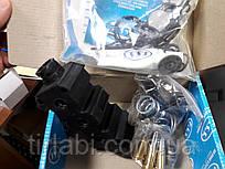 Рмк крана ECAS DAF MAN управления подушками даф клапан електро катушка