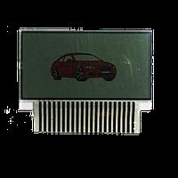 Дисплей жк LCD  ( экран ) Alligator D