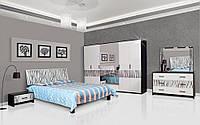 Спальня 4Д  Бася Нова Нейла