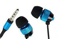 Наушники SEAW D9 синие