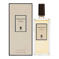Женская нишевая парфюмированная вода Serge Lutens A La Nuit 50ml