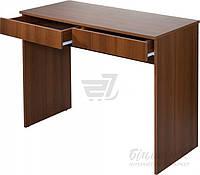 Стол письменный венге с 2-мя выдвижными ящиками
