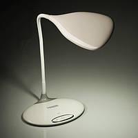 Лампа настольная 60-SMD LED Tiross TS-1802