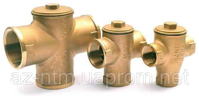 """Трехходовой клапан Regulus TSV3B 1"""" 55 °C"""
