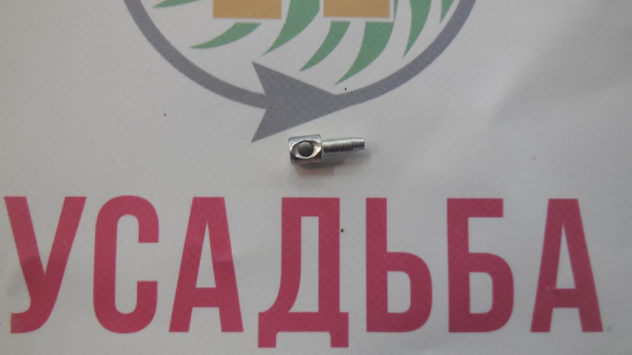 Винт регулировки натяжителя цепи на бензопилу Vitals,Sadko, Foresta, Днипро, Кентавр, Forte, Бригадир