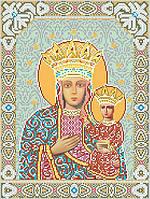 Чудотворная икона Гошевская ПрСв Богородица.