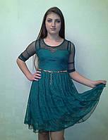 Гипюровое платье Dress Code Одесса