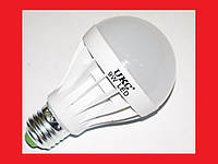 Светодиодная лампа LED LAMP E27 9W UKC, фото 1