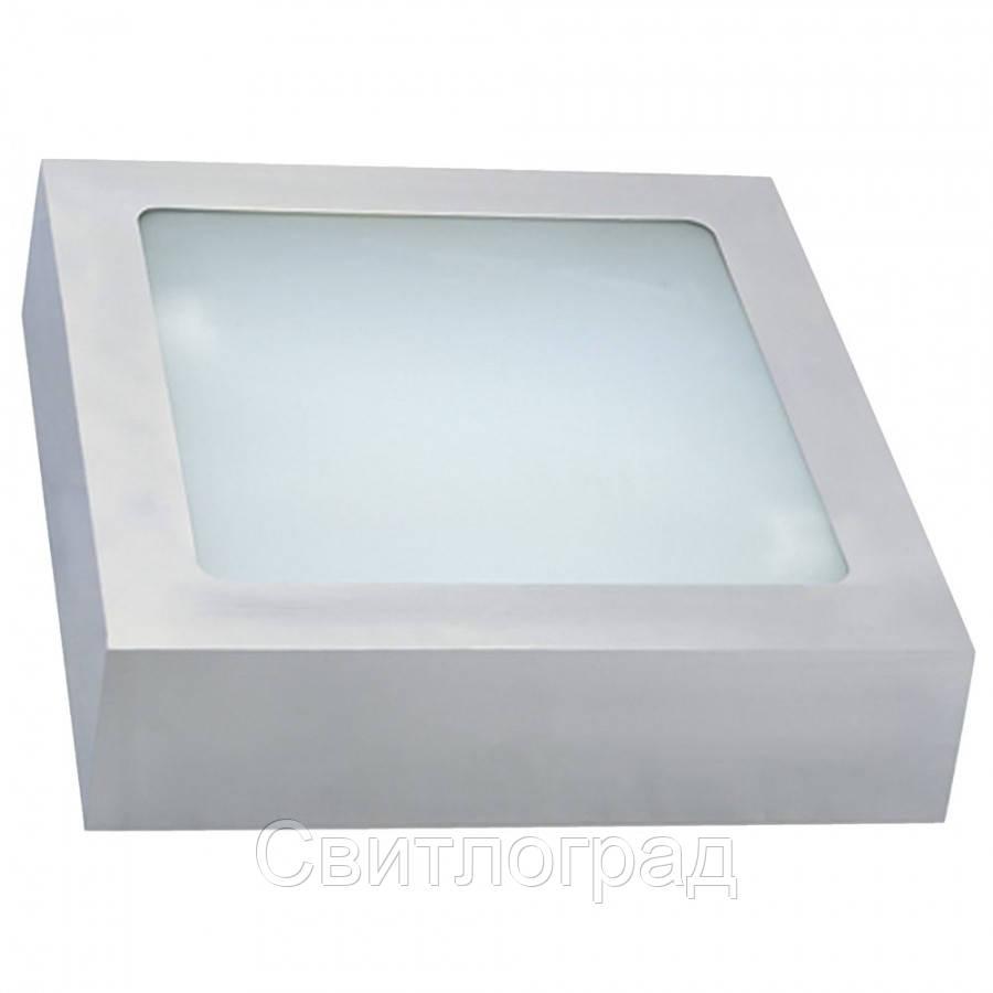 Светильник настенно-потолочный Ultralight CL-8226 Хром