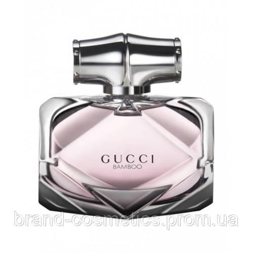 Женская парфюмированная вода Gucci Bamboo 75 мл - Prostoopt в Харькове b96c9a97bf5d1