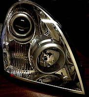 Фара передняя правая SsangYong Rexton 8310208B14, фото 1
