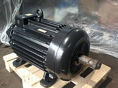 Электродвигатель 75 кВт 600 об/мин 4MTH 280 - 10