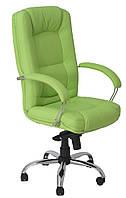 Компьютерное Кресло Альберто (Хром) флай