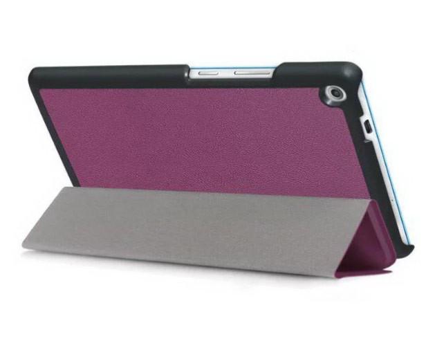 """Чехол для планшета Lenovo Tab 3 Plus 7703X 7"""" - Slim Purple"""