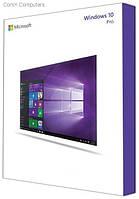 Microsoft Windows 10 Профессиональная x64 Украинская OEM (FQC-08978) лицензия