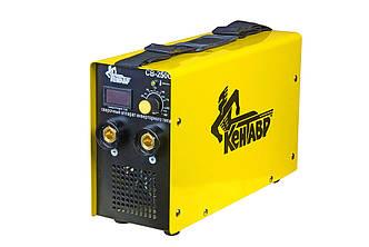 Сварочный аппарат инвертор Кентавр СВ-250С