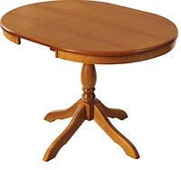 Нога из дерева для стола