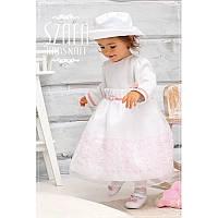 Платье на девочку Польша Krasnal (B010S)