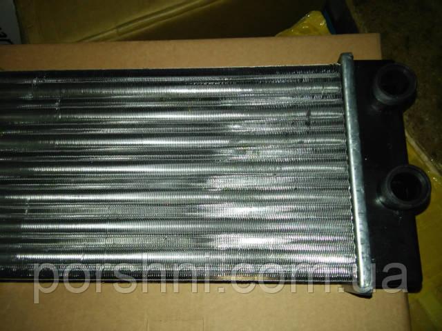 Радиатор  печки Ford  Escort -- 85 г.  -- 90 г. Орион -- 90 г .Granada  AVA QUALITY FD6093
