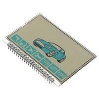 Дисплей жк LCD ( экран) Starline A91/A61