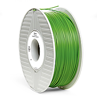 3d verbatim 3d printer filament pla 1.75mm 1kg green 55271 (55271)