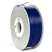 Пластик филамент verbatim для 3d printer filament pla 1.75mm 1 кг dark blue 55269