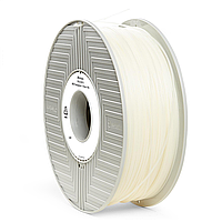 3d verbatim 3d printer filament abs 1.75mm1kg transparent 55015 (55015)