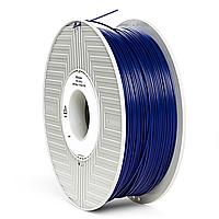 3d verbatim 3d printer filament abs 1.75mm 1kg blue 55012 (55012)