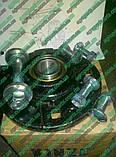 Вал GA1676 ось GA15151 ступицы маркера GA13695 шпиндель GA1677 для сеялки KINZE, фото 8