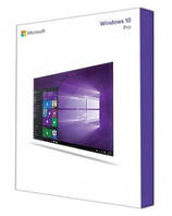 Microsoft Windows 10 Professional Russian