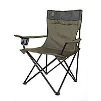 Кресло Складное Coleman Standard Quad Chair (Green) (205475)