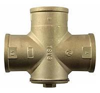 "Трехходовой клапан Regulus TSV6B 1 1/2"" 55 °C, фото 1"