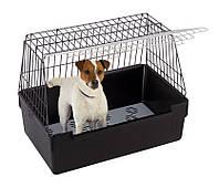 Ferplast ATLAS VISION Клетка перевозка для собак