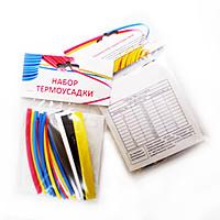 Набор термоусадок CYG ассорти №2