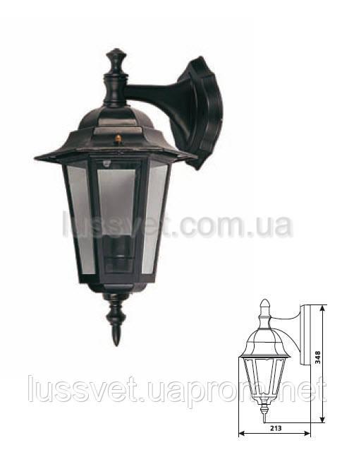Уличный бра светильник DELUX PALACE A02