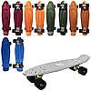 Скейт Пенни борд (Penny board) 0297