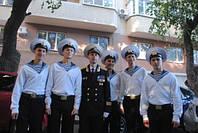 Курсы английского языка для моряков