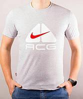 Крутая спортивная футболка Nike ACG