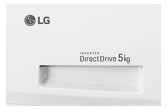 Стиральная машина автомат LG FH0C3LD, фото 3