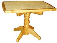 Нога для стола из сосны