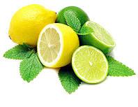 Натуральные ароматизаторы для электронных сигарет, лимон-лайм,  5 мл., фото 1