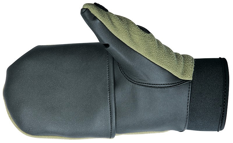 Перчатки-варежки Norfin 703056, ветрозащитные, сохраняют тепло, съемные части крепятся на липучку - Интернет магазин подарков и товаров для дома «Жораппа в Киеве