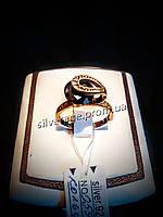 Серебряное кольцо Bulgari