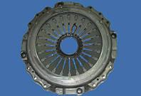 Муфта сцепления (корзина) ЯМЗ-236 (181.1601090) лепестковая (до 200 л.с.)